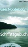 Schiffstagebuch (eBook, ePUB)