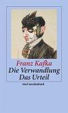 Die Verwandlung / Das Urteil (eBook, ePUB)