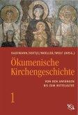 Ökumenische Kirchengeschichte (eBook, ePUB)