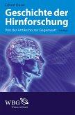 Geschichte der Hirnforschung (eBook, ePUB)