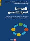 Umweltgerechtigkeit (eBook, PDF)