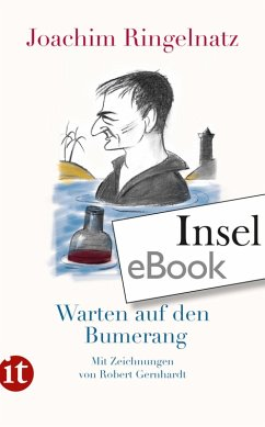 Warten auf den Bumerang (eBook, ePUB) - Ringelnatz, Joachim