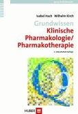 Grundwissen Klinische Pharmakologie/ Pharmakotherapie. Querschnittsbereiche, Band 9 (eBook, PDF)
