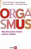 Orgasmus (eBook, PDF)