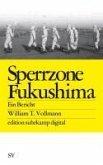 Sperrzone Fukushima (eBook, ePUB)