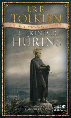 Die Kinder Húrins (eBook, ePUB) - Tolkien, J. R. R.