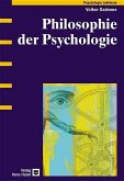 Philosophie der Psychologie (eBook, PDF)