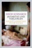 Intimität und Verlangen (eBook, ePUB)