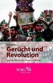 Gerücht und Revolution (eBook, PDF)