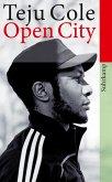 Open City (eBook, ePUB)