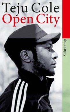 Open City (eBook, ePUB) - Cole, Teju