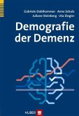 Demografie der Demenz (eBook, PDF)