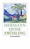 Frühling (eBook, ePUB) - Hesse, Hermann