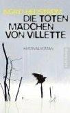 Die toten Mädchen von Villette / Martine Poirot Bd.1 (eBook, ePUB)