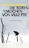 Die toten Mädchen von Villette / Martine Poirot Bd.1 (eBook, ePUB) - Hedström, Ingrid