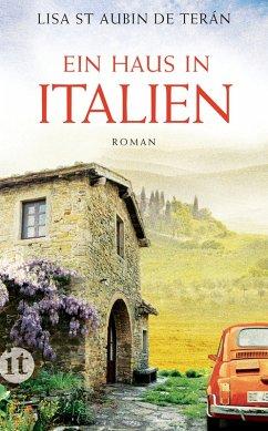 Ein Haus in Italien (eBook, ePUB) - St Aubin de Terán, Lisa