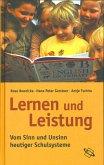 Lernen und Leistung (eBook, PDF)