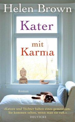 Kater mit Karma (eBook, ePUB) - Brown, Helen