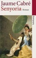 Senyoria (eBook, ePUB) - Cabré, Jaume