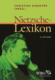 Nietzsche-Lexikon (eBook, PDF)