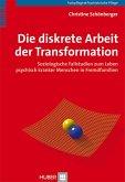 Die diskrete Arbeit der Transformation (eBook, PDF)