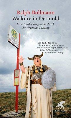 Walküre in Detmold (eBook, ePUB)