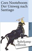 Der Umweg nach Santiago (eBook, ePUB)