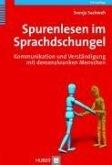 Spurenlesen im Sprachdschungel (eBook, PDF)