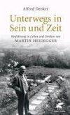 Unterwegs in Sein und Zeit (eBook, ePUB)