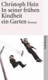 In seiner frühen Kindheit ein Garten (eBook, ePUB)