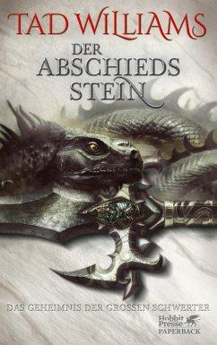 Der Abschiedsstein / Das Geheimnis der Großen Schwerter Bd.2 (eBook, ePUB) - Williams, Tad
