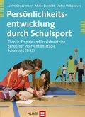 Persönlichkeitsentwicklung durch Schulsport (eBook, PDF)