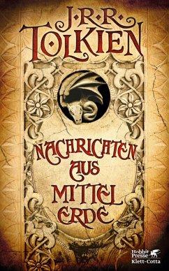 Nachrichten aus Mittelerde (eBook, ePUB) - Tolkien, John Ronald Reuel