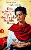 Das geheime Buch der Frida Kahlo (eBook, ePUB)
