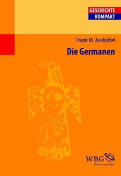 Die Germanen (eBook, PDF) - Ausbüttel, Frank