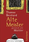 Alte Meister (eBook, ePUB)