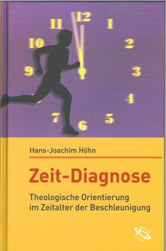 Zeit - Diagnose (eBook, PDF) - Höhn, Hans-Joachim