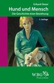 Hund und Mensch (eBook, ePUB)