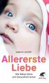 Allererste Liebe (eBook, ePUB)