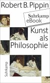 Kunst als Philosophie (eBook, ePUB)