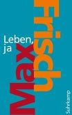 Leben, ja (eBook, ePUB)