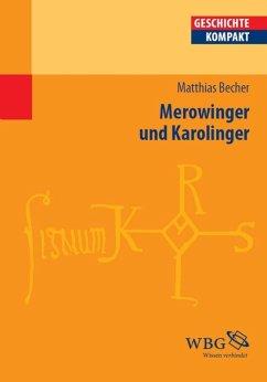 Merowinger und Karolinger