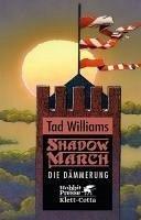 Die Grenze / Shadowmarch Bd.1 (eBook, ePUB) - Williams, Tad