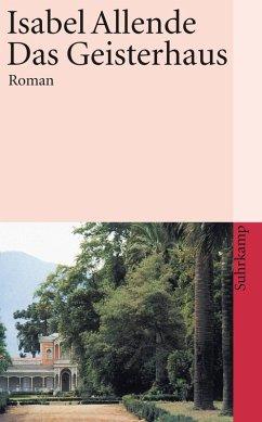 Das Geisterhaus (eBook, ePUB) - Allende, Isabel