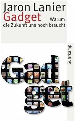Gadget (eBook, ePUB) - Lanier, Jaron