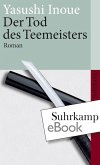 Der Tod des Teemeisters (eBook, ePUB)