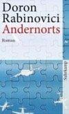 Andernorts (eBook, ePUB)