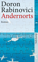 Andernorts (eBook, ePUB) - Rabinovici, Doron