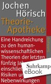 Theorie-Apotheke (eBook, ePUB)