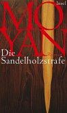 Die Sandelholzstrafe (eBook, ePUB)